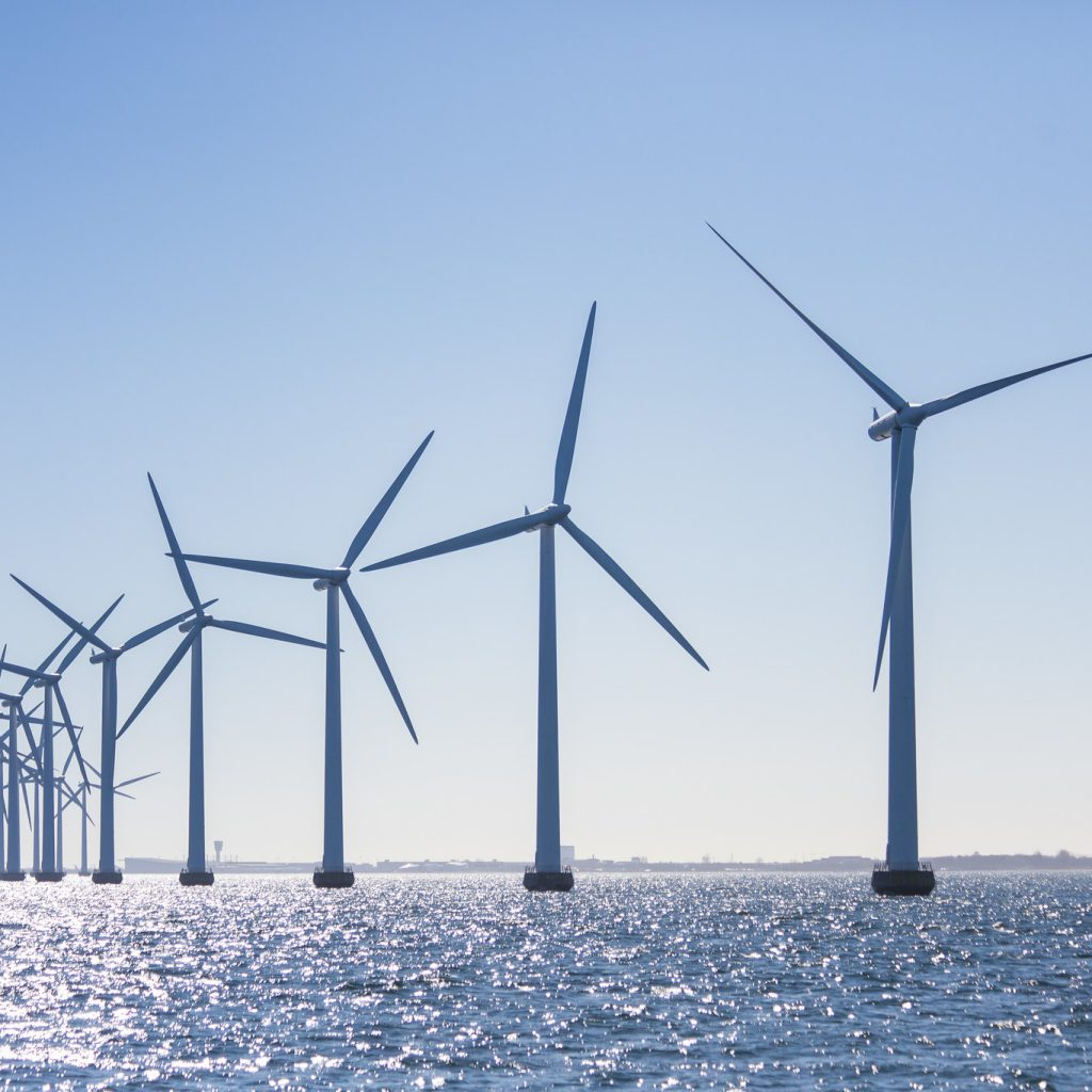 Offfshore Wind. European Wind Energy Association